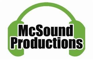 McSound Productions - Fayetteville