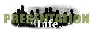 Presentation of Life