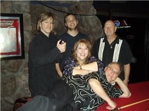 the big zephyr party band - Yuma