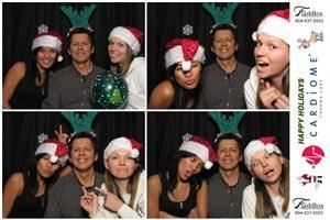 FlashBox Photo Booth Rental