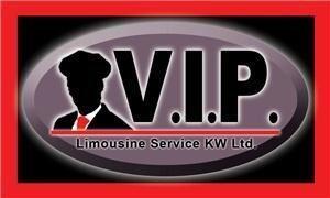 V.I.P Limousine Service Kitchener