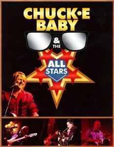 CHUCK E. BABY AND THE ALLSTARS - Flagstaff