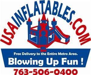 USA Inflatable/Moonwalk Rentals and Party Rentals - Saint Cloud