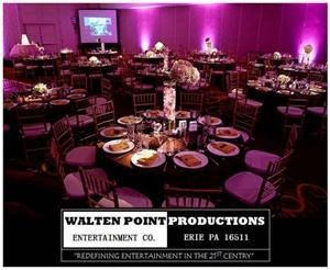 Erie DJ Barnes by Walten Point Productions