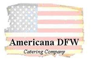 Americana DFW Catering