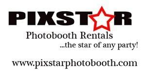 PIXSTAR Photobooth