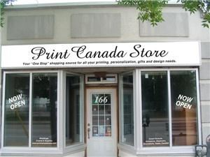 Print Canada Store - Toronto