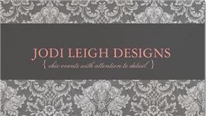 Jodi Leigh Designs - Toronto