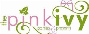 Pink Ivy Parties