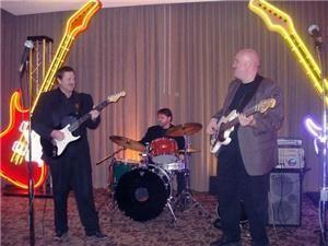 Hackberry Road Band - Tyler