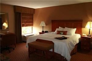 Hampton Inn East Peoria
