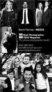 Brent Perniac Media