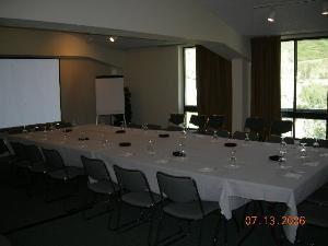 Kiowa Room