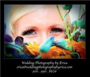 Wedding Photography by Erica