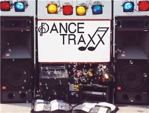 Dance Traxx Disc Jockey - Louisville