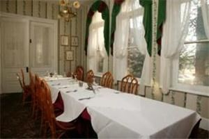 Lindbergh Private Dining Room