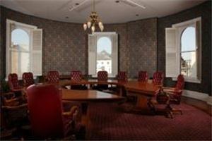 Roosevelt Board Room