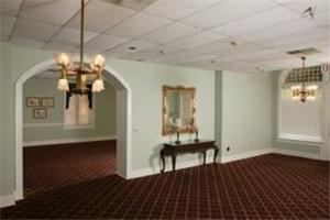 Americus-Sumter Room