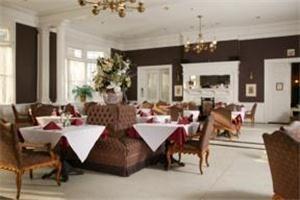 Amelia's Restaurant
