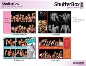 ShutterBox Photo Booth - Phoenix