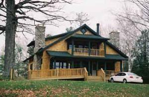 Prospect Point Cottages