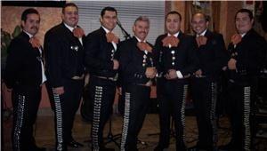 """Mariachi Nuevo Jalisco"""