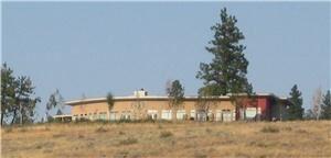 Union Valley Lodge