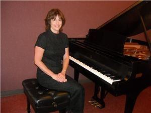 Carol Smith Pianist - Boulder