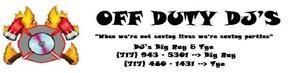 Off Duty DJ'S