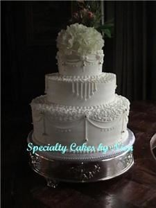 Specialty Cakes by Nisa