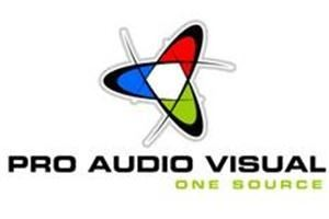 Pro Audio Visual Inc