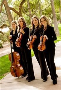 The Encore Quartet