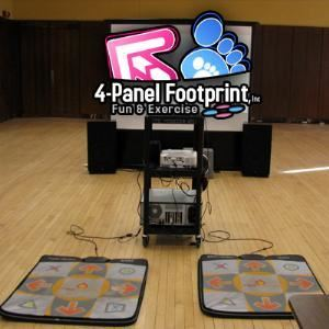 4-Panel Footprint, Inc - Wichita