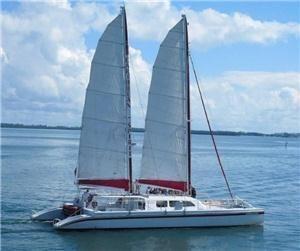 Spirit Catamaran Charters