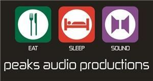 Peaks Audio Productions