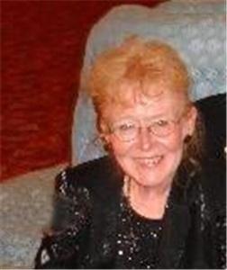 Maureen E Robinson