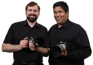 Fun Photo Guys - Certified Green Photographers