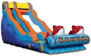 aqua bounce inflatables
