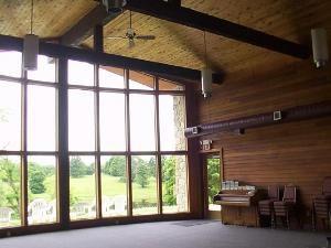 Mini-Lodge Great Rooms