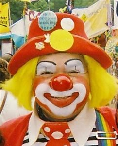 Chencho The Magic Clown