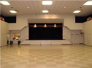 Holly Auditorium