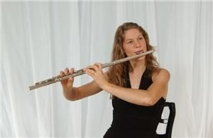 Christen Stephens, Flute, Cello, Duos, Trios, Quartets