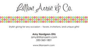 Lillian Aerin & Co