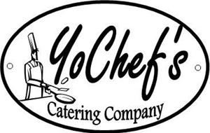 YoChef's Catering Company - Grant