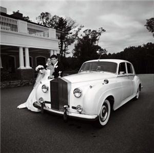 A Joyride Limousine