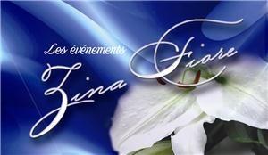 Les Evenements Zina Fiore
