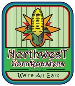 Northwest Corn Roaster