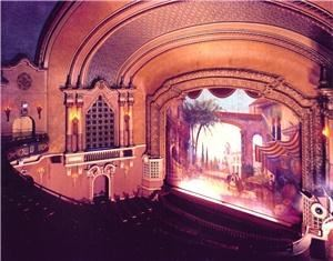 Orpheum Performing Arts Centre, Ltd.