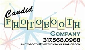 Candid Photobooth Company