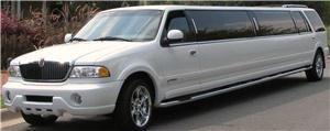 American Limousine LLC Spencer